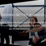 Design Better Business