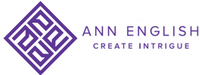 Ann English | CREATE INTRIGUE website logo