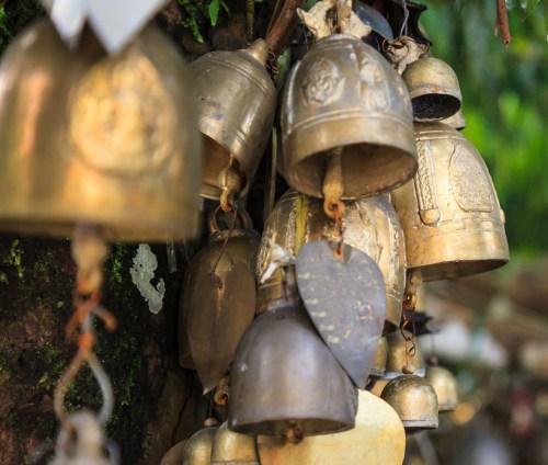 Bells - I Am Enough - Anne Partain