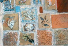 Community tiling
