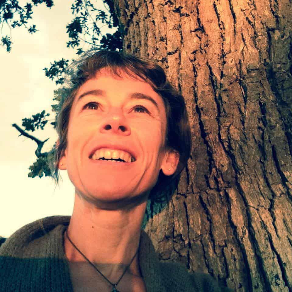 rituel de réveil-danse Mouvement Energie-Anne-Rose Lovink