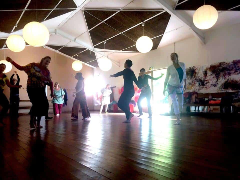 atelier danse reconnective-Anne-Rose Lovink