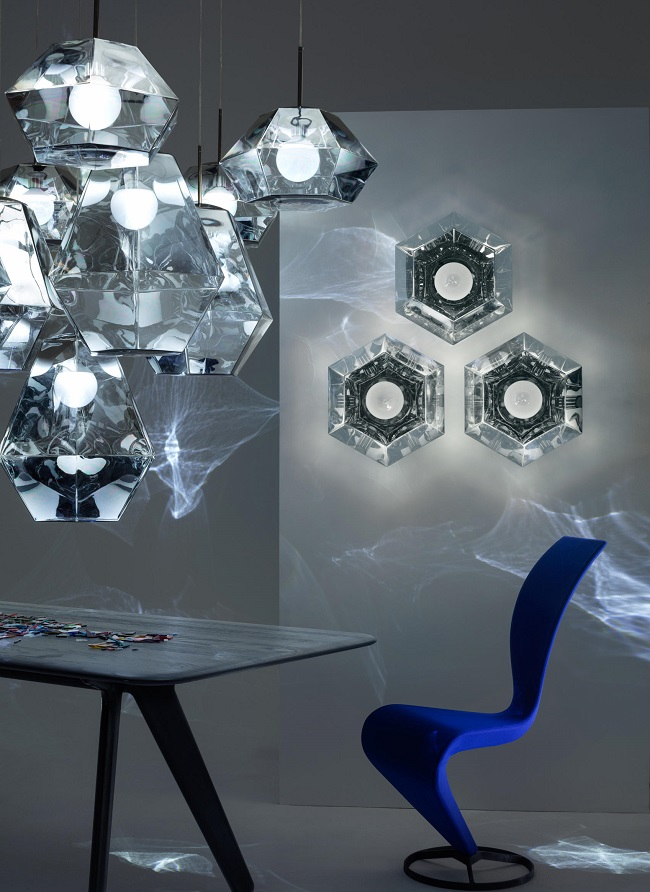 Celebrating Women's Month with Diamonds in Decor