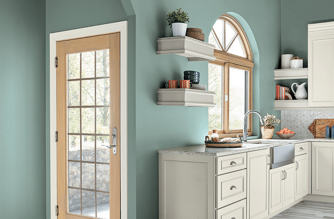 Paint companies announce their 2018 Colour of the Year