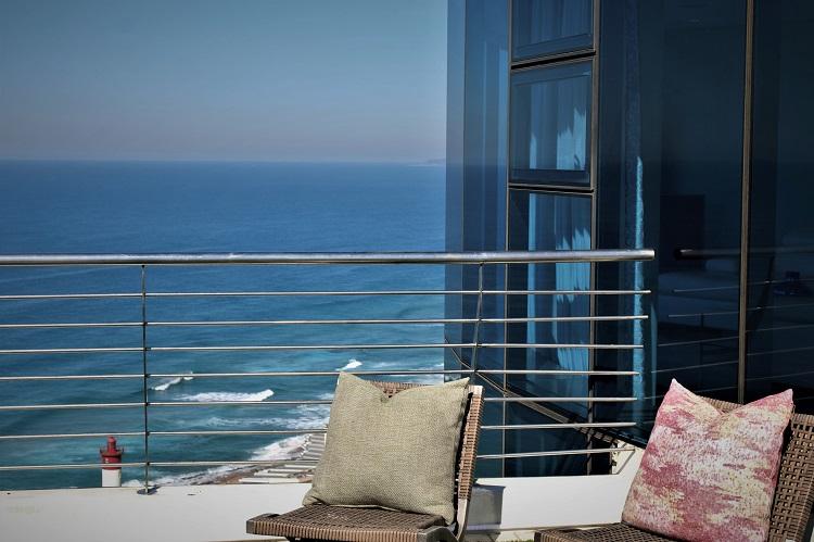 Umhlanga Pearls Penthouse