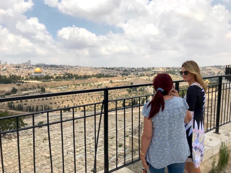 Journey to Jaffa - Jerusalem