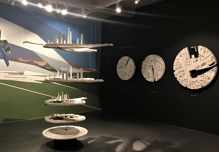 Biennale Architettura 2018