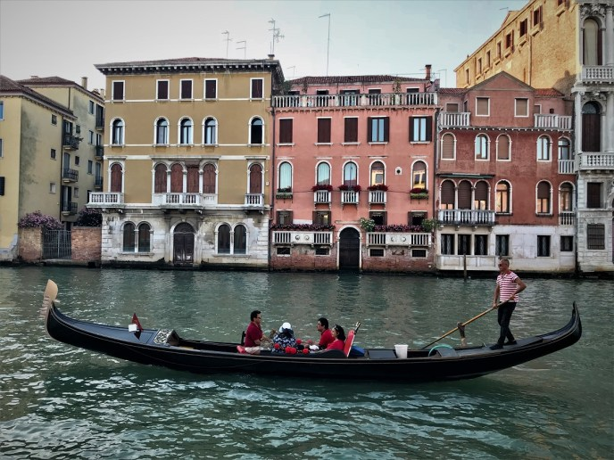 Boutique B&B on the Venice Grand Canal