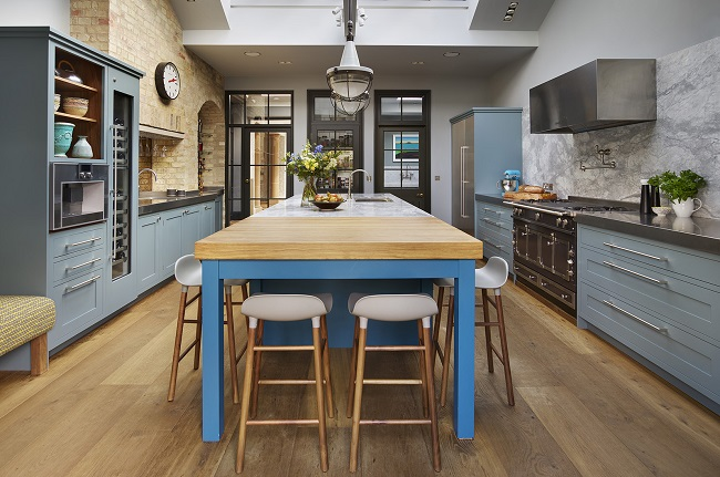 The Latest Kitchen Colours, Styles and Design Inspiration