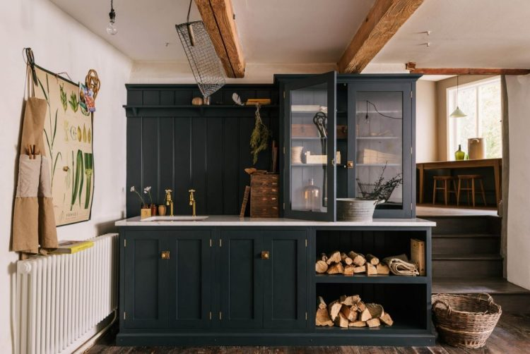 The Latest kitchen Colours and Design Inspiration