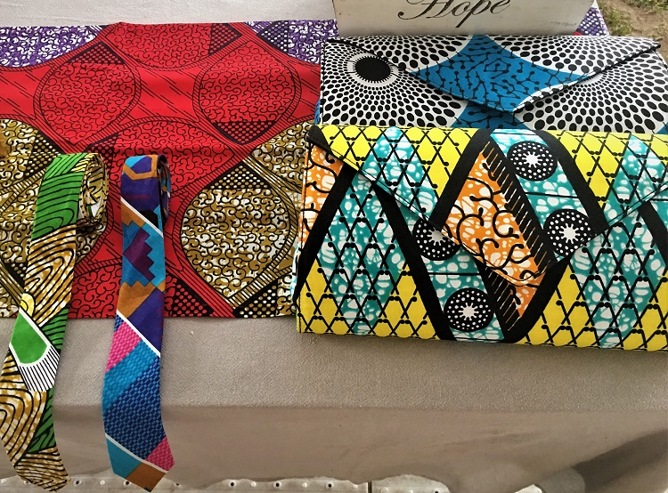 Colourful Gift Ideas - Handcrafted in Durban, South Africa