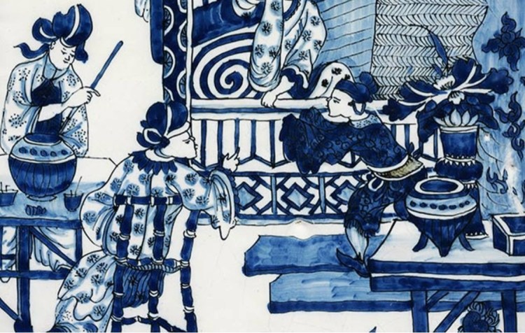 blue-and-white-delf-tile