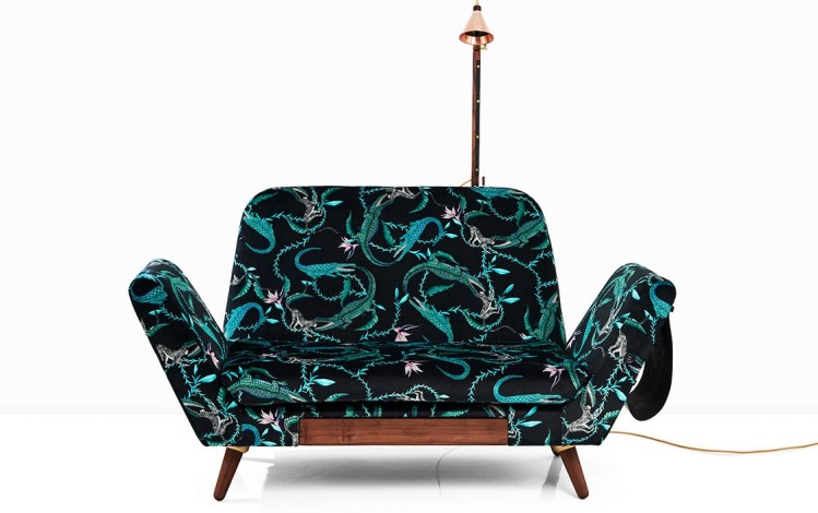 River Love Sofa Heino Schmitt