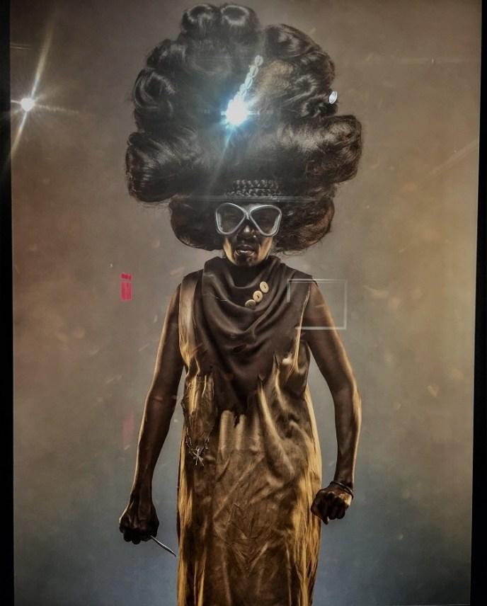 Afrofuturism at Zeitz MOCCA  museum
