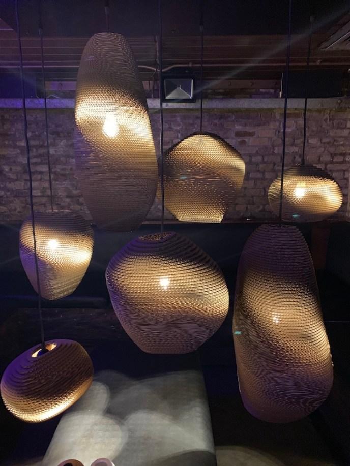 Graypants Eco-friendly lighting