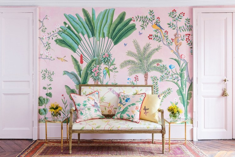 The Artistry of Chinoiserie
