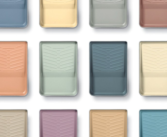 Valspar 2021 Colors of the Year