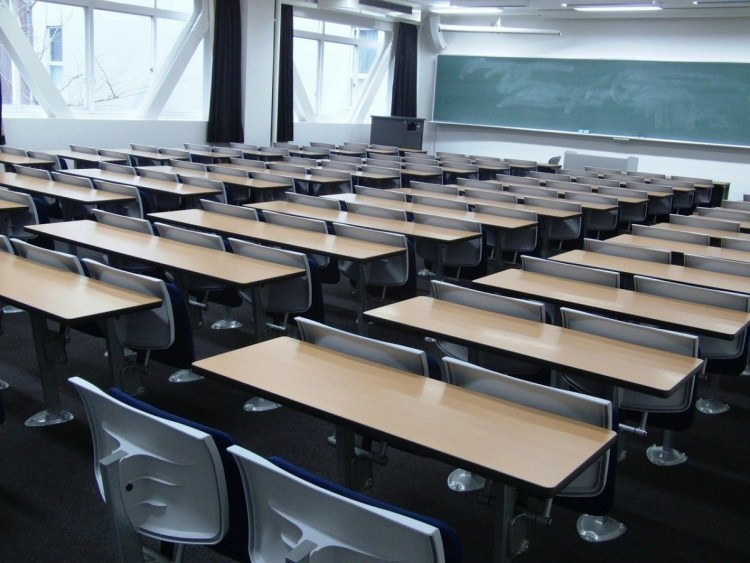 Senate  Expense  Proposes  Smaller Sized  Class  Sizes  for  High-Poverty  School  Districts