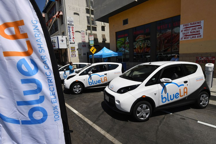 3  Ways  Congress  Can  Improve  Access  to  Electric  Transportation