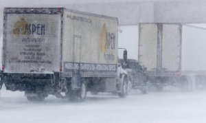 A  bomb  cyclone  has actually  affected  25  US  states,  triggering  flooding,  white-out  conditions,  and  power  interruptions —  here's  what  that  is