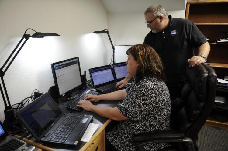 Broomfield business offers tech help to teachers as lessons go virtual because of coronavirus – Boulder Daily Camera