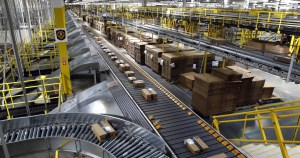 Coronavirus strikes at Amazon's operational heart: its delivery machine – Los Angeles Times