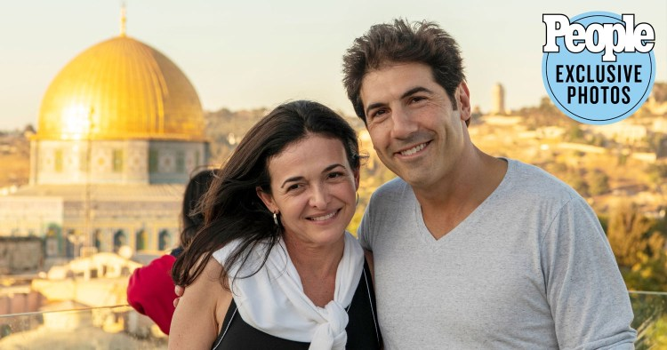 Sheryl Sandberg and Fiancé Tom Bernthal Launch Emergency Fund to Feed Families amid Coronavirus