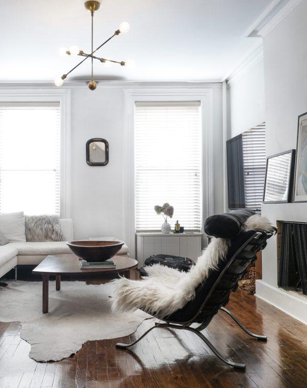 Minimalist Modern Interior Design Tips from Stewart-Schafer