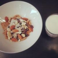 Boost your breakfast