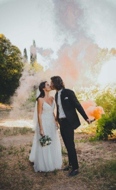 photographe de mariage Alpes-Maritimes