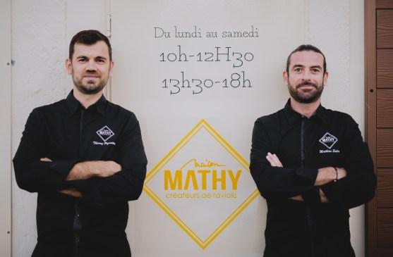 Photo corporate Entreprise - Maison Mathy Mougins