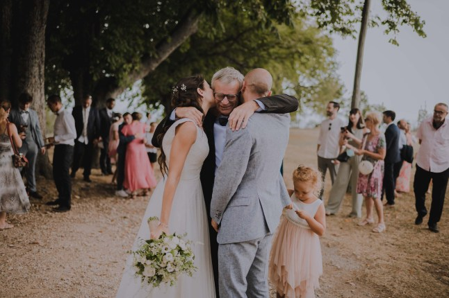photographe mariage Domaine des Courmettes