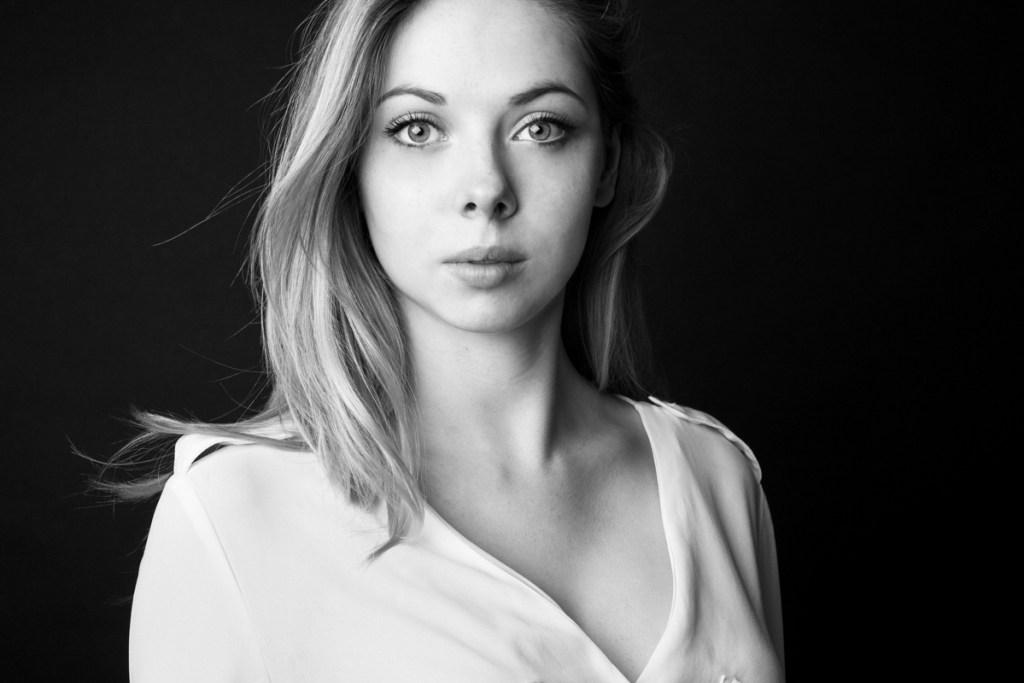Portrait - Valentine
