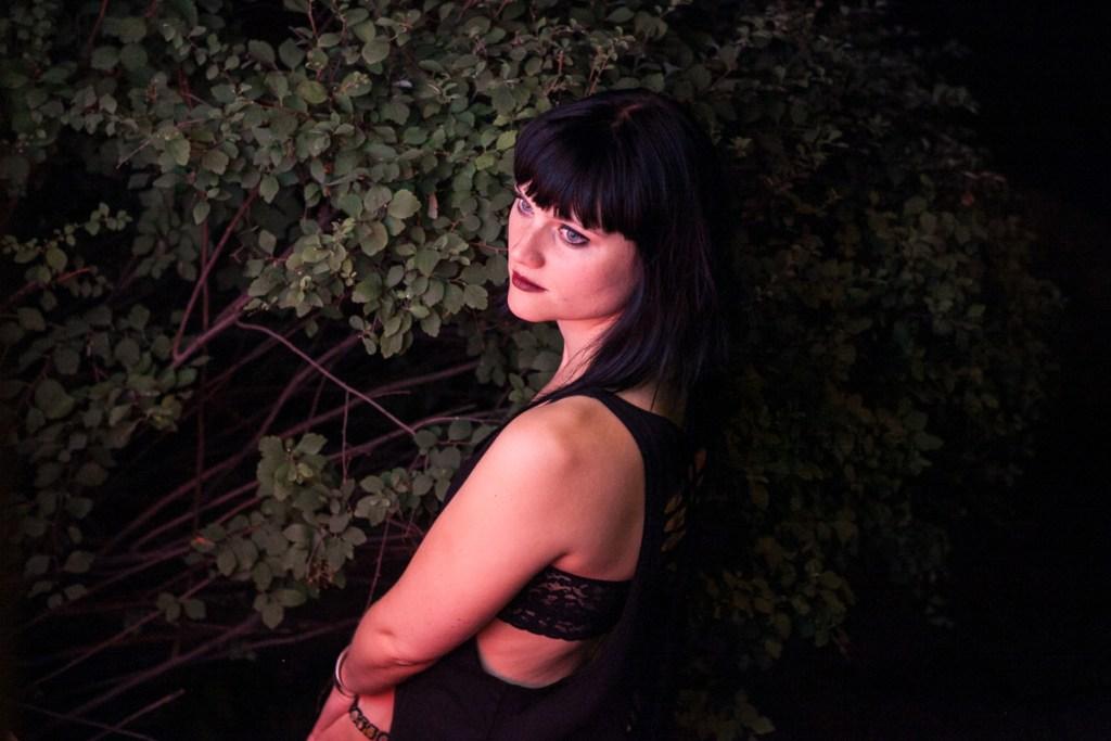 Portrait - Annaelle