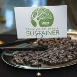 Event photography from KUER's Sustainer Summer Bash.