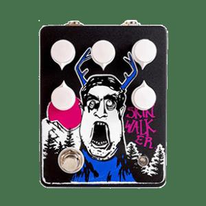 skin walker guitar pedal