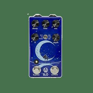 SLO guitar pedal