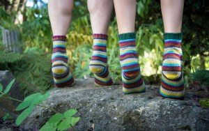 Smooth Operator socks-1761LR