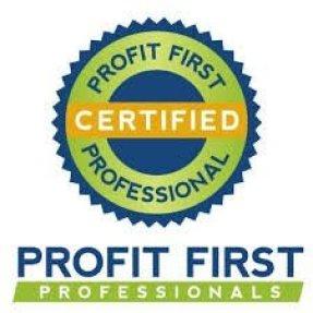 profit first professionals badge