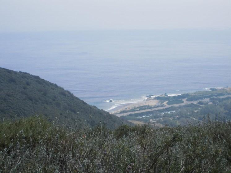 Malibu - Nicholas Flat Trail (7.5 miles)