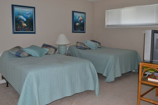Gulf Shores retreat condo7