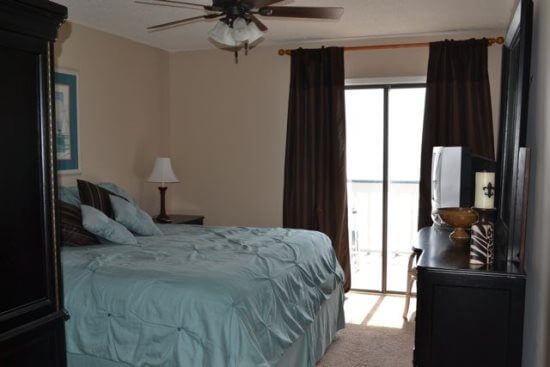 Gulf Shores retreat condo8
