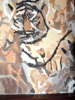 im-a-tiger-9x12-artboard