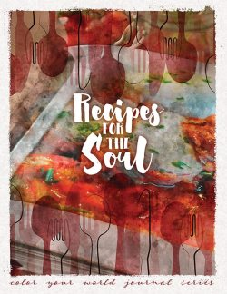 10-Recipes For The Soul