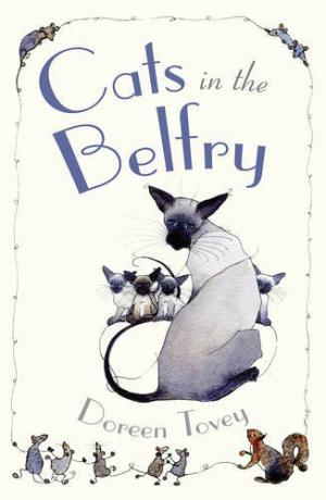 Cats In the Belfry - first edition 1957