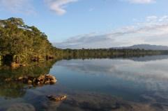 Laguna Lachua, Guatemala