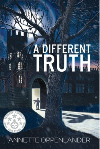 A different truth with readers' favorite sticker