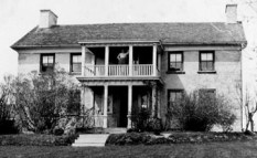 decew_house_destroyed by fire in 1950