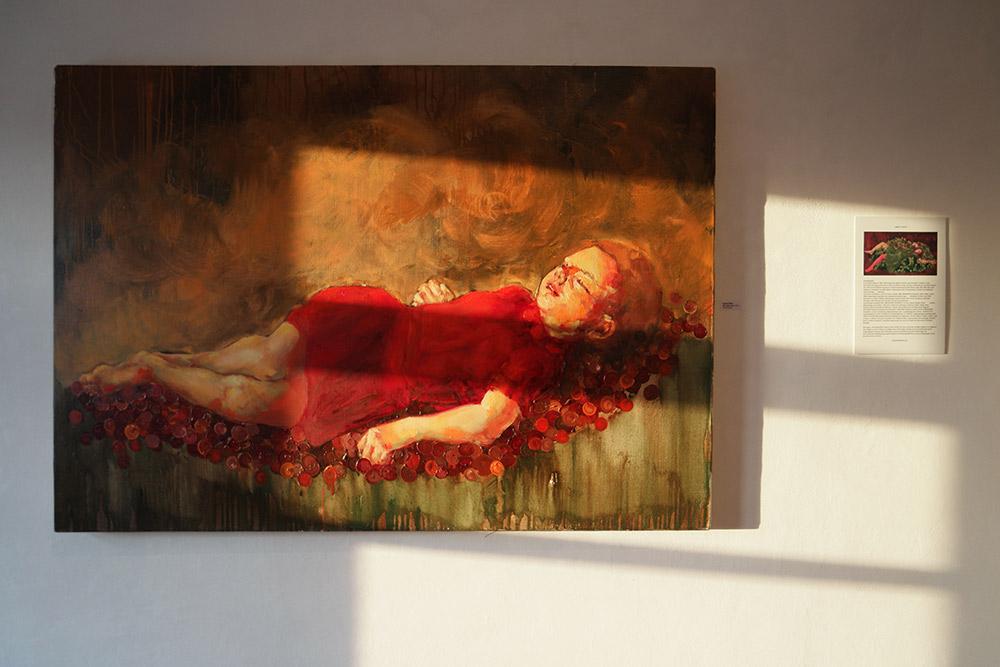 Annette Wirtz | sleepy | 2016