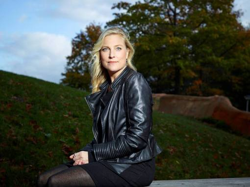 Eva Posthuma de Boer Author Writer Auteur Schrijver